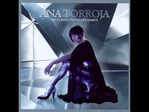03 Ana Torroja - Un año mas (CD Me cuesta tanto olvidarte 2006)