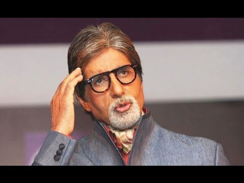 Amitabh Bachchan / International Indian Film Academy Awards