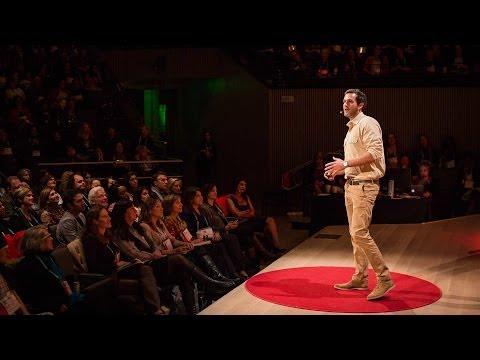 Boyd Varty: What I learned from Nelson Mandela