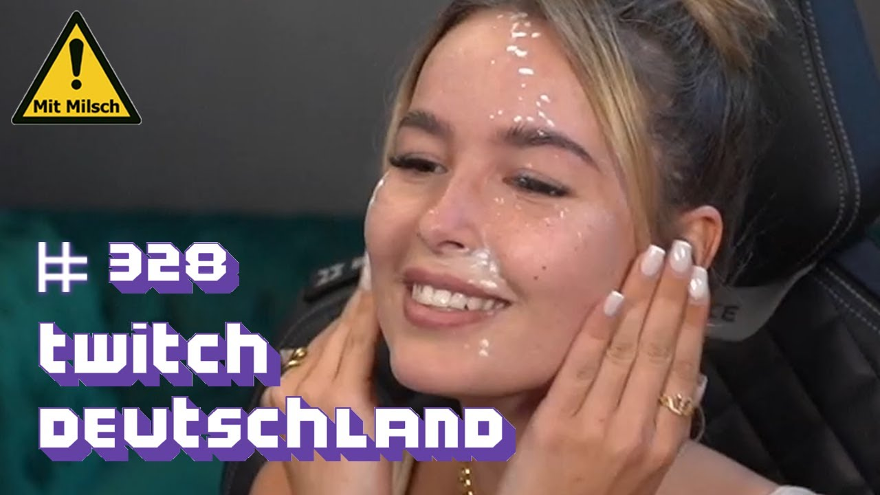 JUST CHATTING TWITCH CLIPS DES TAGES 328 [DEUTSCHLAND/GERMANY]