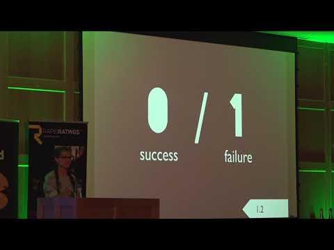 Pycon Ireland 2017: Testing in Django - Ana Balica