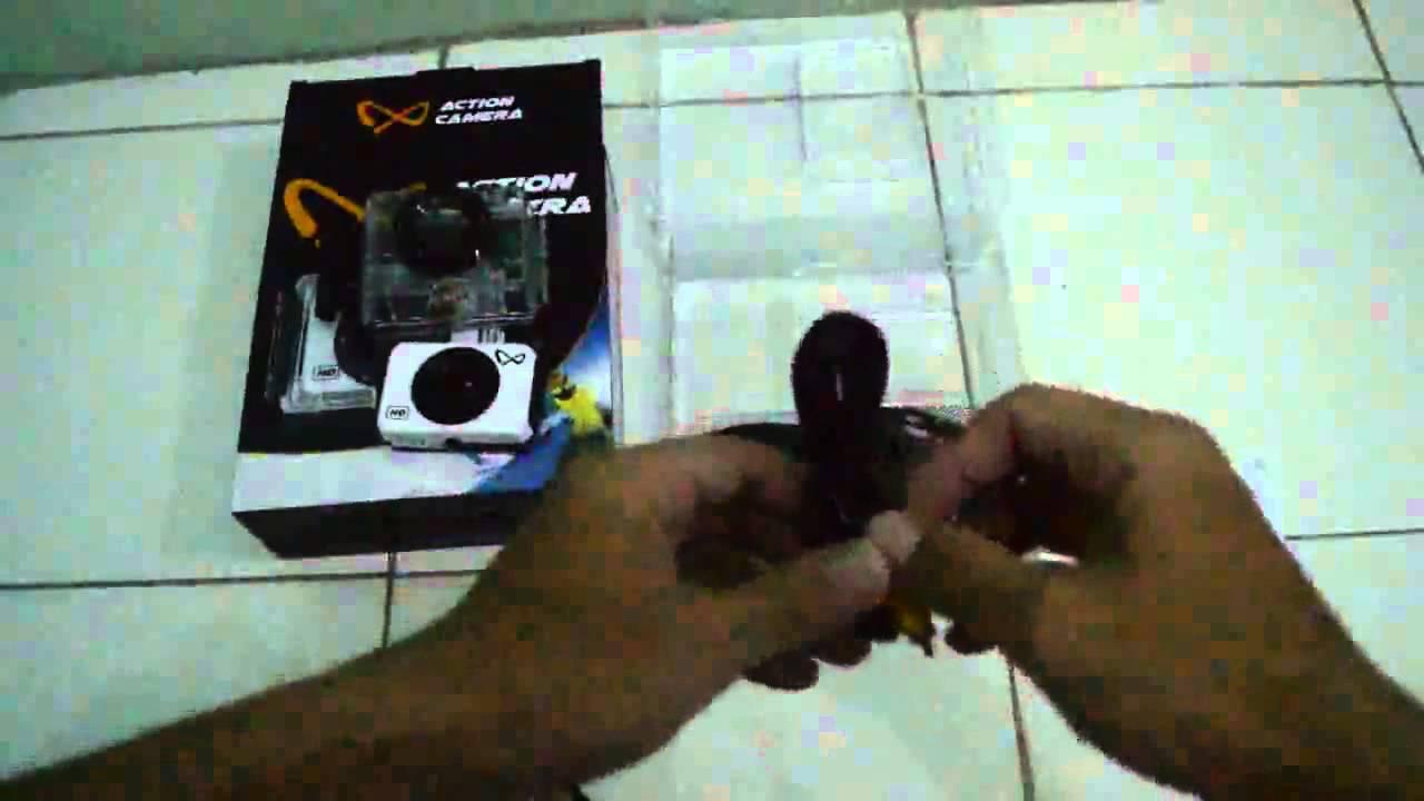 Unboxing 8ten Action Camera Youtube Kogan Sport Sjcam Hd Dv 12mp 1080p Water Ressistant