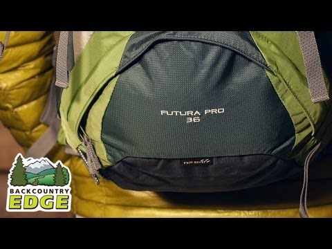 Deuter Futura Pro 36 Backpack