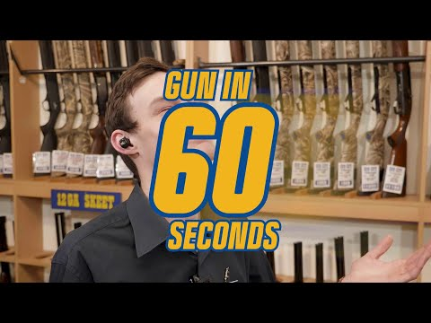 Walker's Silencer Electronic Ear Buds - Gun in 60 Seconds with Jack and Ferg