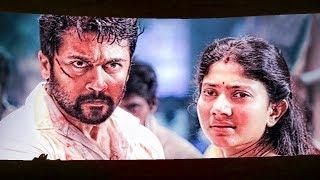 NGK Movie Review   Suriya , Selvaraghavan, Sai Pallavi   Yuvan Shankar raja