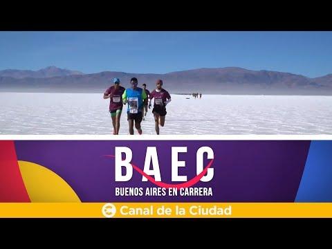Corremos el Raid Columbia y mucho más en Buenos Aires en Carrera