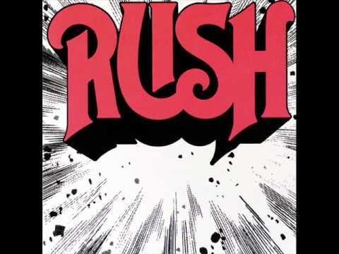 Rush-Tom Sawyer