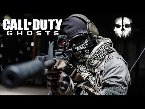 Call of duty: ghosts free download full version (pc).
