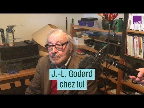 Jean-Luc Godard : qu'est-ce qu'un film politique ? - #CulturePrime