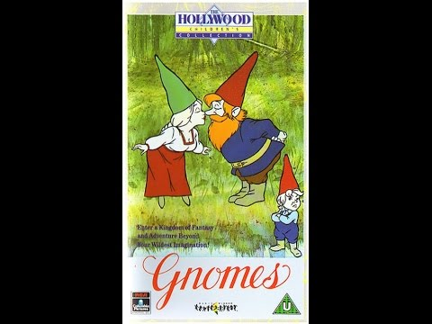 Gnomes 1980 Full Movie (TV Special)