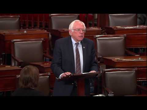Bernie Sanders: 'I am sickened by this despicable act'