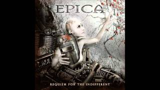 Epica - Storm The Sorrow
