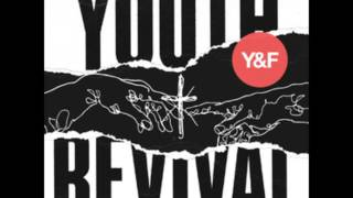 To my knees -  Hillsong young and free  (youth revival  new album 2016)