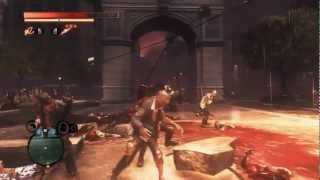 "Prototype 2 PC - Gameplay & Fight ""Zombies must die"""