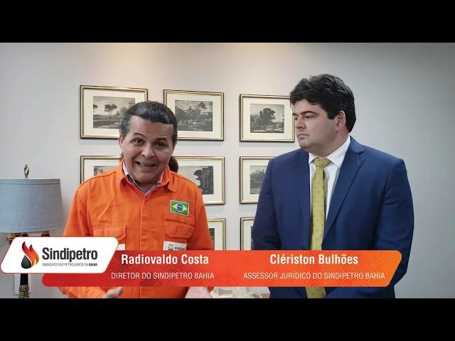Cobrança do Equacionamento - Medidas adotadas pelo Sindipetro Bahia