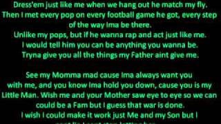 Bow Wow-Boy or Girl with LYRICS