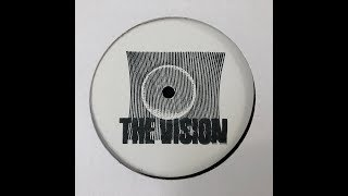 Gambar cover THE VISION - SINNER (THEVIS01)