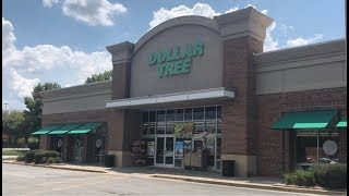 come with me to dollar tree new finds 2018
