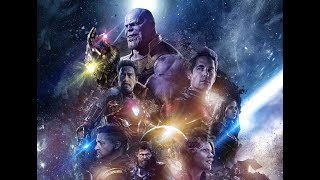 Avengers End Game | Avenge It