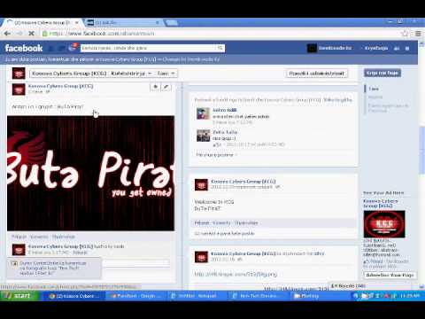Kosova Cyber Group Hacked By DeathEvil'z Team [Albania]