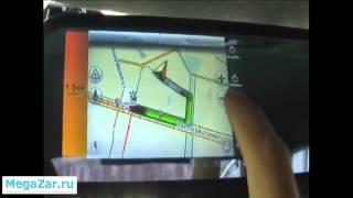 Зеркало заднего вида на Андроиде с видеорегистратором WIFI и GPS Купить на Megazar ru(Зеркало заднего вида на Андроиде с видеорегистратором WIFI и GPS Купить на Megazar ru., 2014-06-07T15:42:18.000Z)