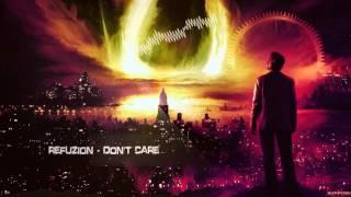 Refuzion Don t Care