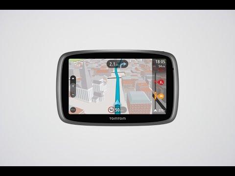 TomTom GO 5100 - Recenzja - Test - PL - Polska - inTest