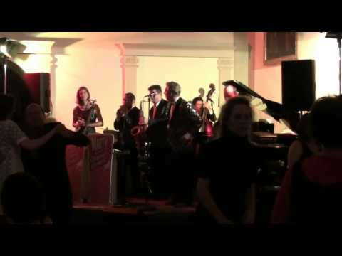 Marty & his Rockin' Comets - Sunny Side Of The Stre