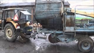 Zakup kombajnu ziemniaczanego Anna Z-644