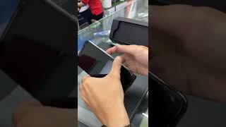 ASUS ROG Phone II ZS660KL開箱影片