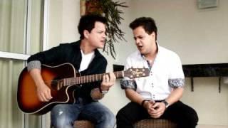 Meu coração pede carona - Voz e violão - João Neto e Frederico