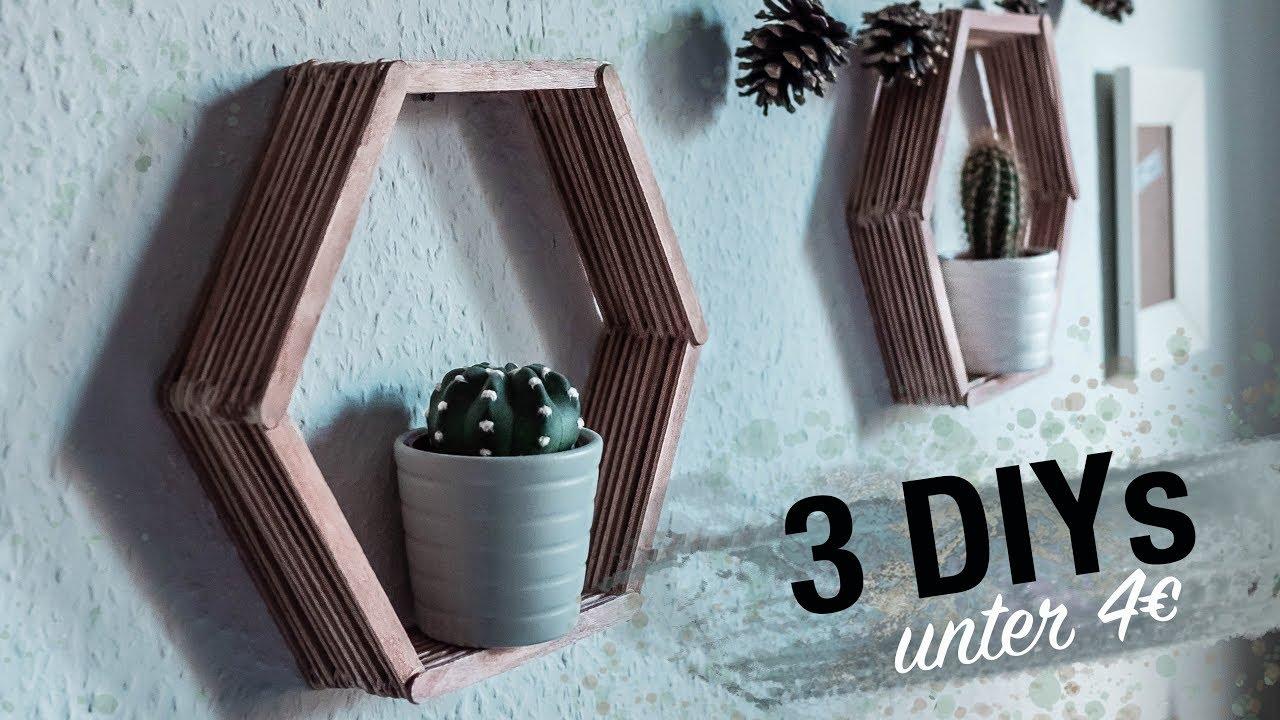 3 Easy Tumblr Room Decor Diy Unter 4 Regal Tassel Wandhanger