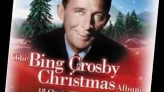 Here Comes Santa Claus -Bing Crosby