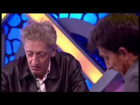 El Hormiguero - Enrique San Francisco. Año 2010 streaming vf
