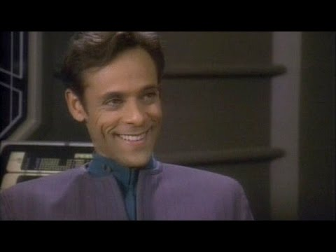 Star Trek: DS9 5x16   Doctor Bashir, I Presume (All Trailers)  Dr Bashir I Presume