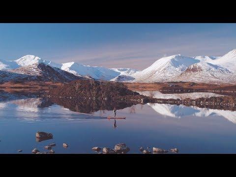Where We Belong, a Scottish Road Trip