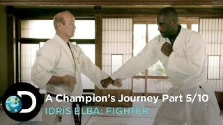 Pain Is Not An Excuse | A Champion's Journey 5/10 | Idris Elba: Fighter