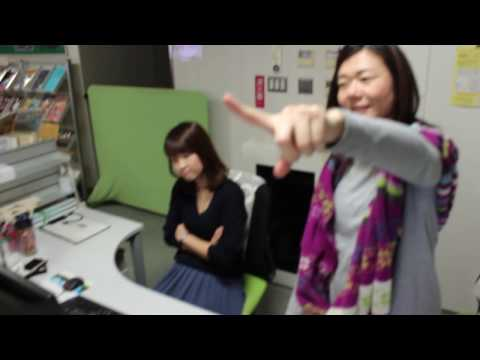 Tokyo Tech Mannequin Challenge