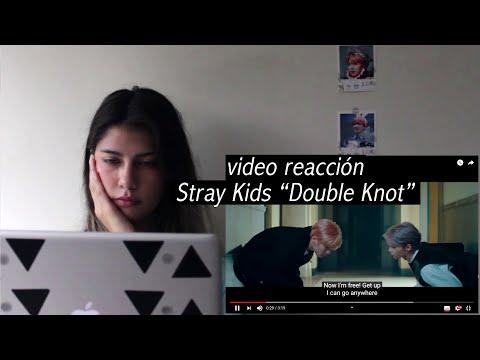 "Cineasta reacciona a Stray Kids ""Double Knot"" M/V"