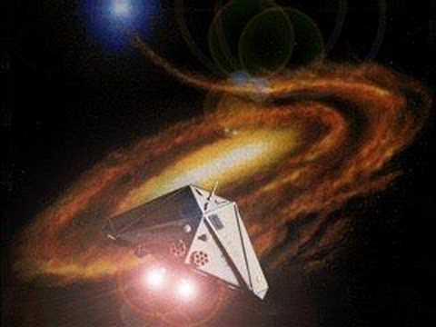 Кліп Etnica - Starship 101