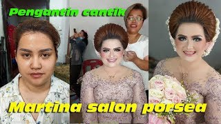 Pengantin cantik Novalita Juliani Sibuea Di Laguboti