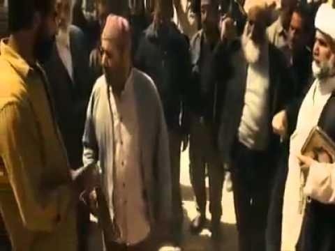 The Stoning Of Soraya M .... [ The stoning scene ]