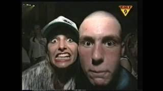 TMF Hakkeehhh - Terugblik 5 keer Hakkeehhh / Mysteryworld Zaandam 90's / Best Quality