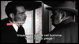 Touch of Evil trailer - TCM 2013