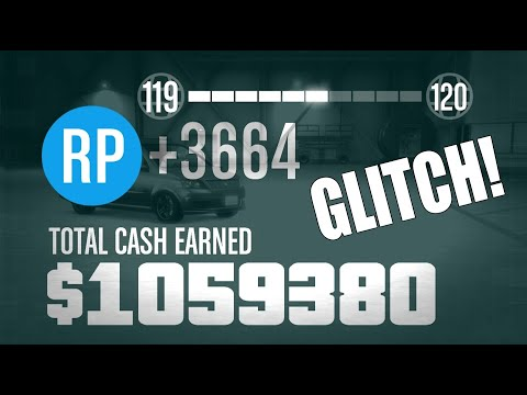 1 000 000 $ in 10 min GTA Online - Bogdan Problem Repeat