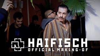 Скачать Rammstein Haifisch Official Making Of
