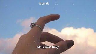 lo-fi - i love you baby 「 legendado - tradução 」