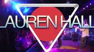 Lauren Hall Band : Performance at Music Farm - Charleston, SC | Country Music Singer
