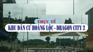 DỰ ÁN KHU DÂN CƯ HOÀNG LỘC - PHÚ CHÁNH DRAGON CITY 2