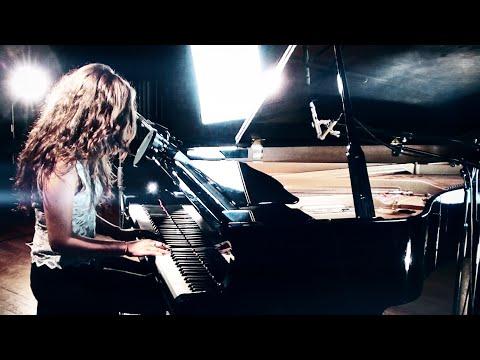 Naomi - Because The Night (Patti Smith Cover)